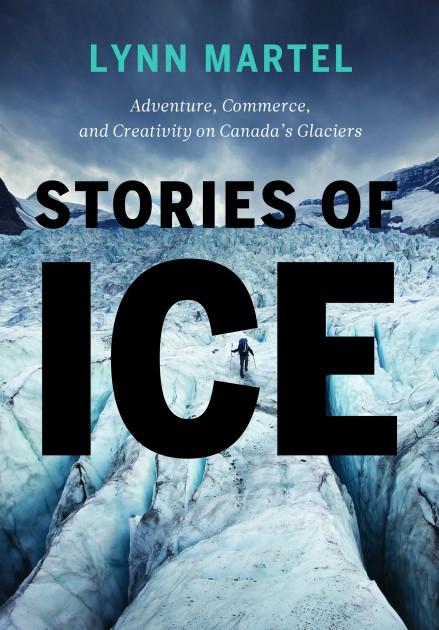 Lynn Martell- Stories of Ice